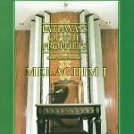 Melachim I