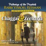 Chaggai Zecharia